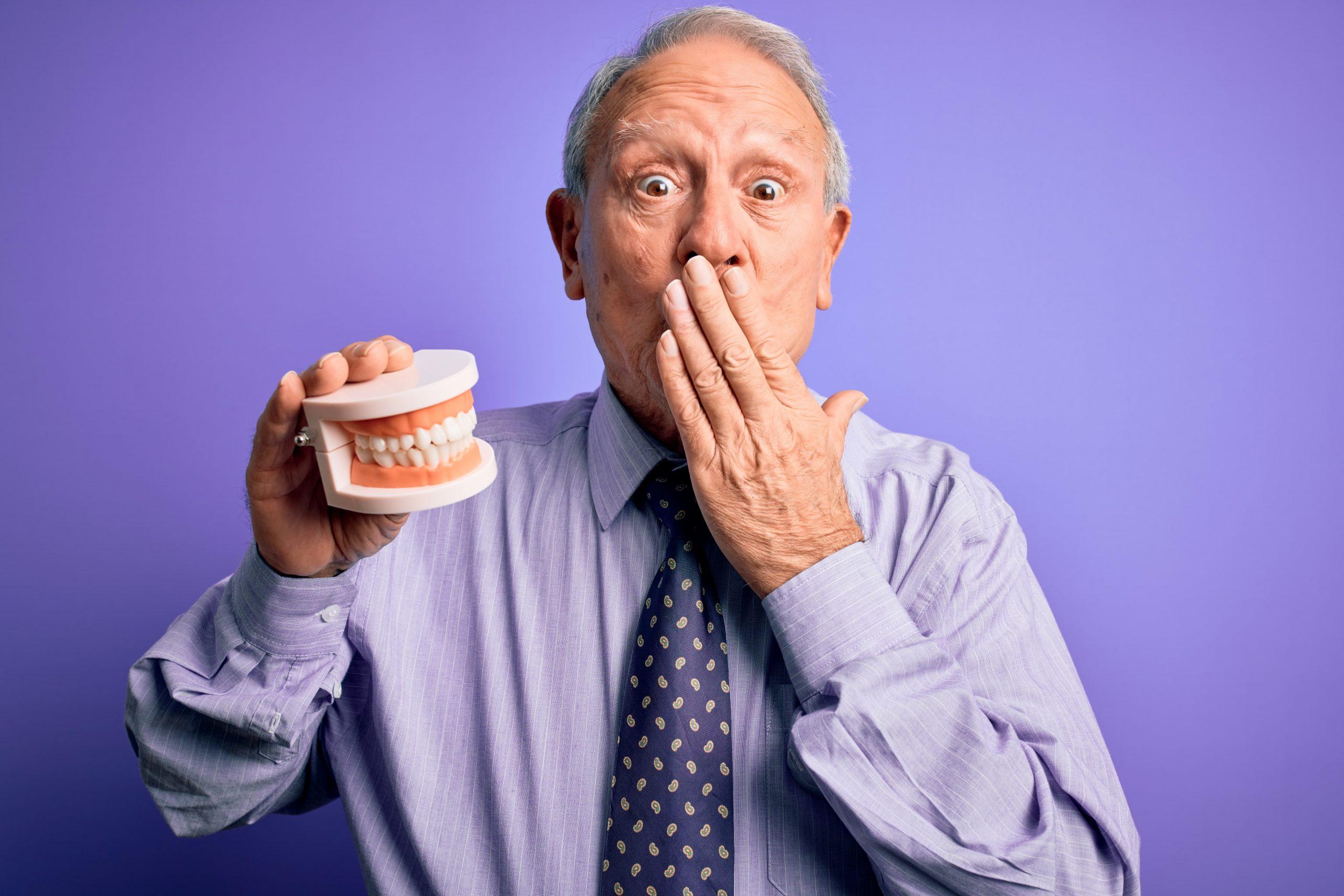 dental clinic in dorking