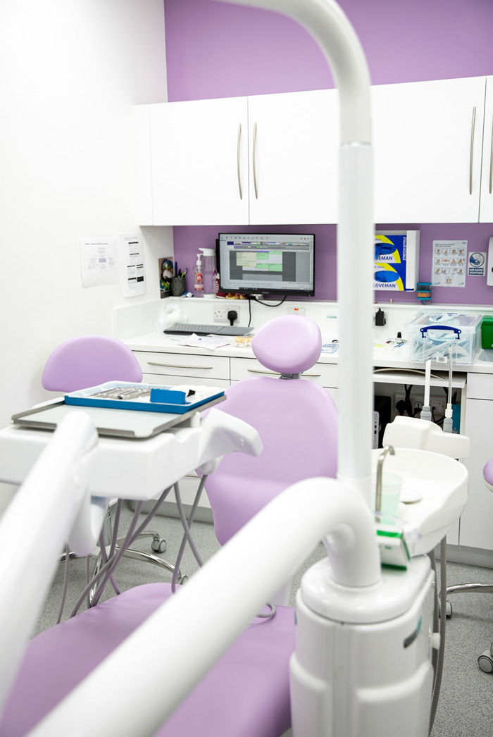 dentistry tooth care