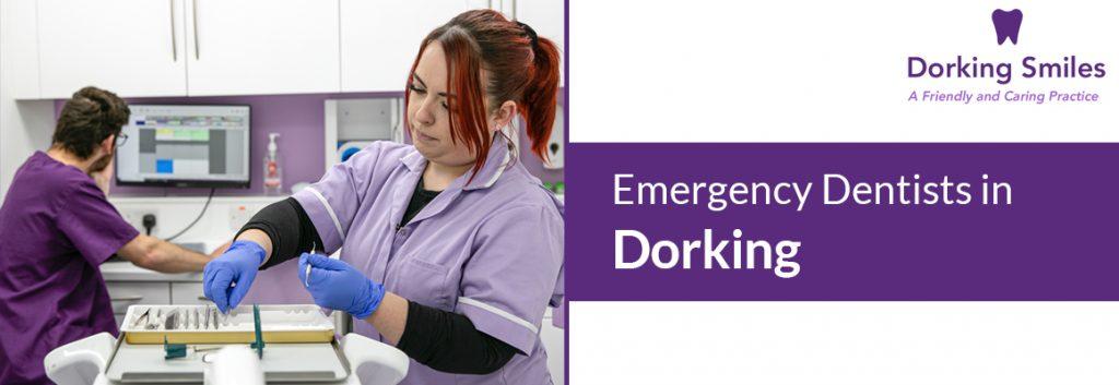 Emergency Dentists